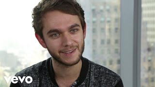 Zedd - Vevo News: True Colors