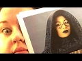 Star Wars Celebration LIVE makeup of Barriss Offee!