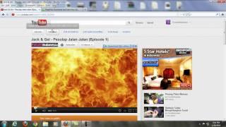 Bagaimana Cara Download Video Youtube Tanpa menggunakan Software