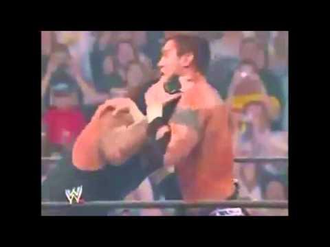 WWE Randy Orton's Best RKO in History