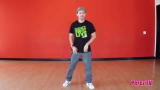 basit hareketlerle kulüp dansı öğren