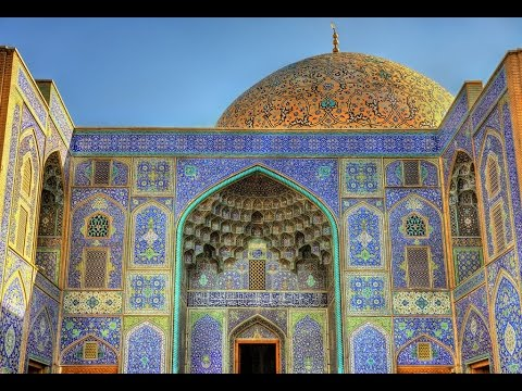 Traveling to Iran | Q&A with smarTours Product Manager Nancy Stern