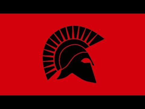 Invasion of Crete | Zero Plays: Demise of Nations - Greek Wars (Sparta) Part 3