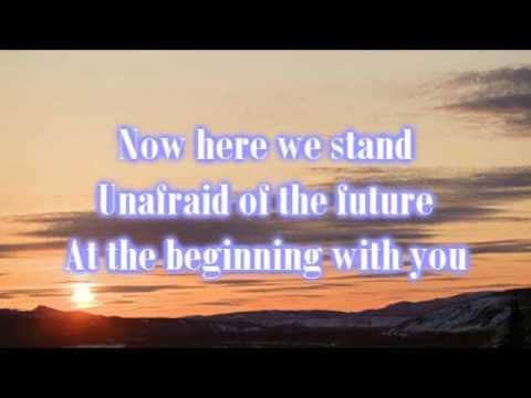 Donna Lewis - At The Beginning Lyrics | MetroLyrics