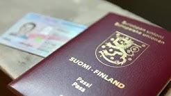 Näin saat passin ilman henkilökorttia tai passia -  Valtakirjalla luovutus
