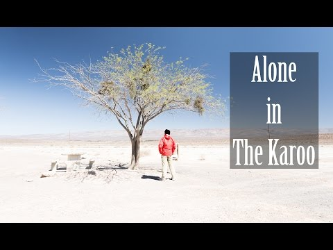 Landscape Photography Road Trip | Beauty Of The Karoo Day 2