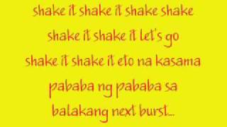 Repeat youtube video Sumayaw ka - Gloc 9 (lyrics)