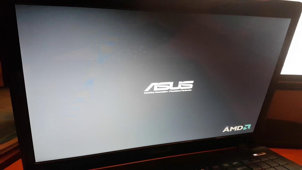 ASUS A53U VIDEO DESCARGAR DRIVER