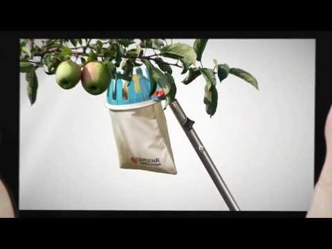 Gardena Obstpflücker Combisystem 03115-20