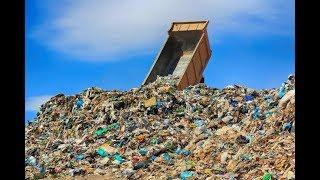 Мой город- Чайковский - Строка по вывозу и утилизации мусора