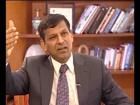 Never used public platform to voice criticism against government: Raghuram Rajan