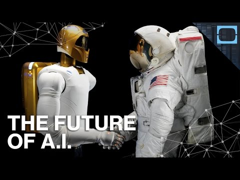 How Will Artificial Intelligence Change Our Lives?