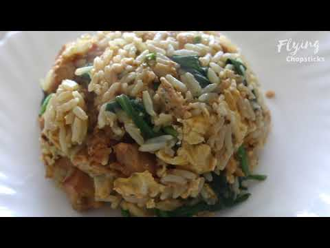 easy-chicken-fried-rice-recipe