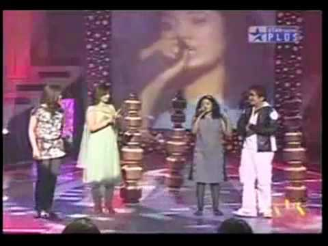 Anwesha - Ami Je Tomar (Live Song, Superb)