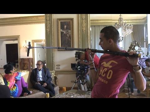 Egypt: The success of TV series during Ramadan