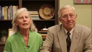Minnie Moments - Governor Don Sundquist and Wife Martha Thumbnail