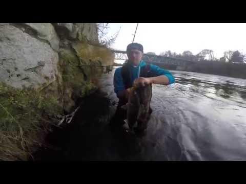 Fall Walleye Fishing In Menomonie Wisconsin