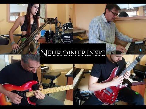 INHERENT - Neurointrinsic | Playthrough [ Prog / Fusion ] 2016