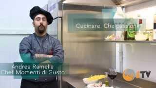 Pasta amatriciana - Chef Ramella & ScambiAffari