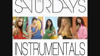 The Saturdays - Ego (Official Instrumental) + Lyrics HQ 2010