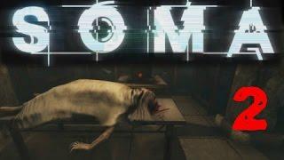 That Darn Omnitool!!! SOMA #2!!!
