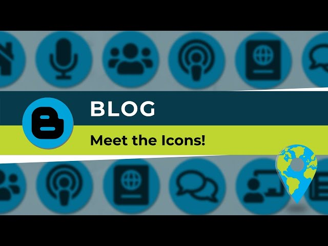 TCI - Meet the Icons - Blog Page