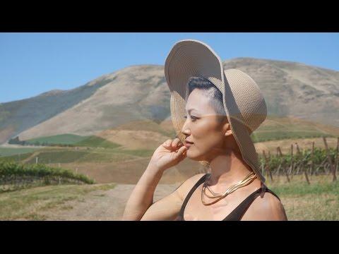 VLOG: Girls Trip to Santa Barbara Coast  | Wine Country