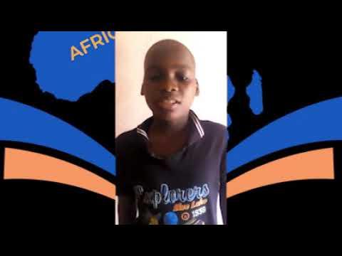 Testimony: Charles Benon Kimuli, 13yrs Old
