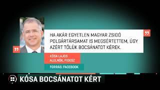 Kósa Lajos bocsánatot kért 19-12-02