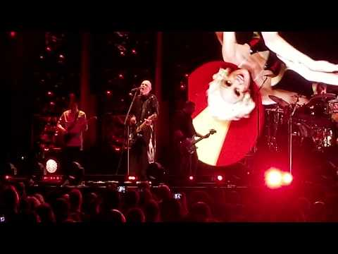 Smashing Pumpkins  Bullet With Butterfly Wings  7122018 @ Gila River Arena  Glendale, AZ