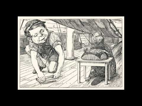 Reading: The Hunting of the Snark by Lewis Carroll - Part 1
