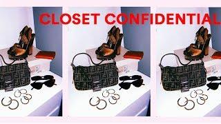 IMLVH CLOSET CONFIDENTIAL TAG