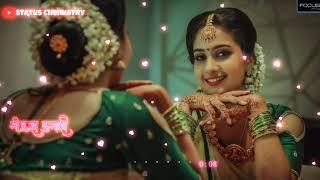 Govyachya kinaryawar ruperi walu soneri lata | New marathi dj mix whatsapp status