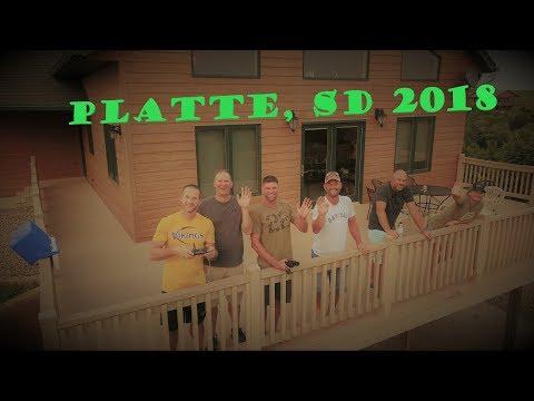 Platte, SD 2018