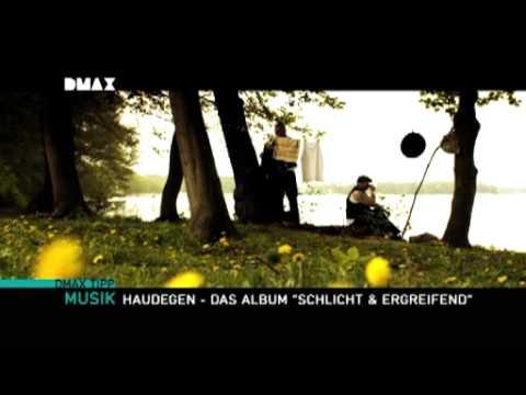 DMAX Musik Tipp Haudegen