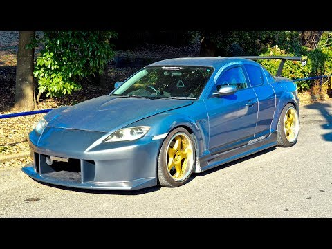 2005 Mazda RX-8 Type-S  - Japan Auction Purchase Review
