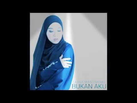 Tasha Manshahar Bukan Aku (Lirik)