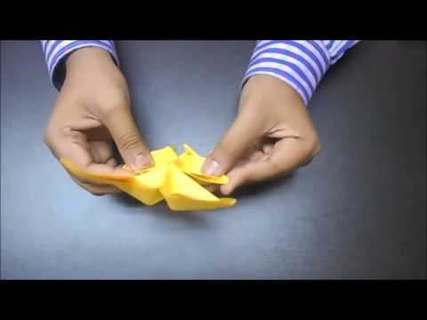 How To Make Different Types Of Paper Butterfly Youtube