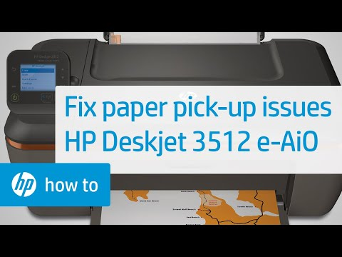 Repeat Fixing a Paper Jam on the HP Officejet 8630 | HP
