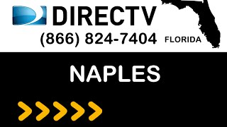 Naples Fl Directv Satellite Tv Florida Packages Deals And Offers