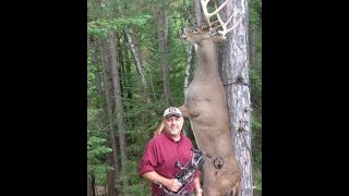 Opening Bow Weekend Wisconsin 2014 Pointed Outdoors
