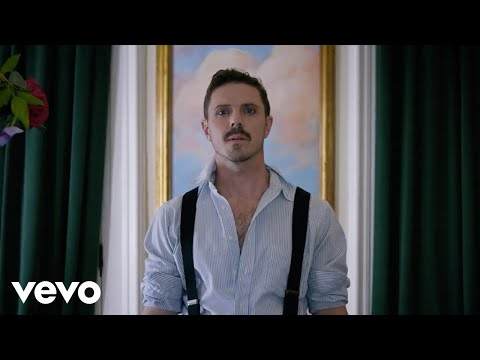 Jake Shears - Everything I'll Ever Need (Official Video)