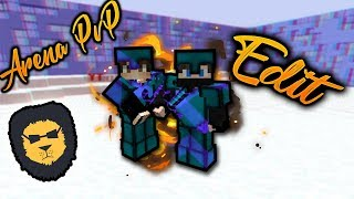 !!:Edit:¡¡ ((/Badlion/)) =(Arena Pvp )= °°By Ema-Gameplay°° Que Rico ;V