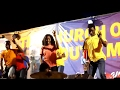 FRANCIS AMO's NGOOBA PRAISE Choreography @ The C.O.P National Youth All Night