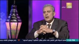 جابر نصار يوضح أسباب منح الملك سلمان الدكتوراة الفخرية