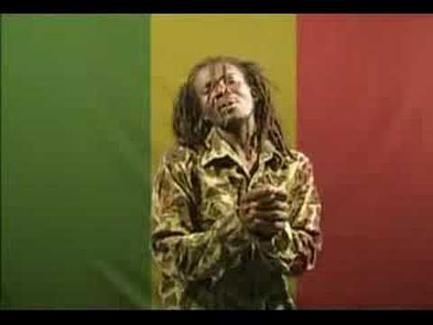 Lucky Dube - Hero - by Opha Kyra - why was he killed? Not for his bicycle but for his car