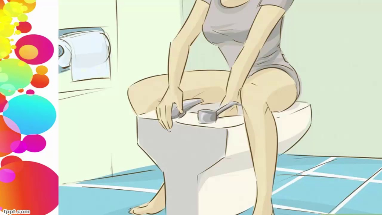 how to properly use a bidet How to use a bidet | How to use a bidet for women   YouTube how to properly use a bidet