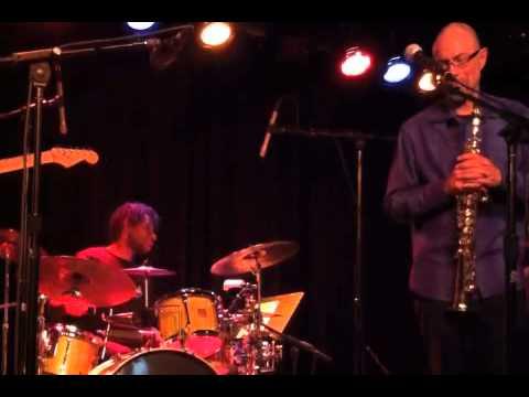 Richard Sellers - Drum Solo 2/7/12