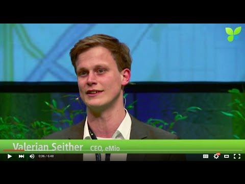 ECO15 Berlin: Valerian Seither Emio
