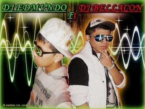 DJ EDJIM DJ EDMVNDO DJ BELLACON  [Plan B] Por Que Te Demoras Mix
